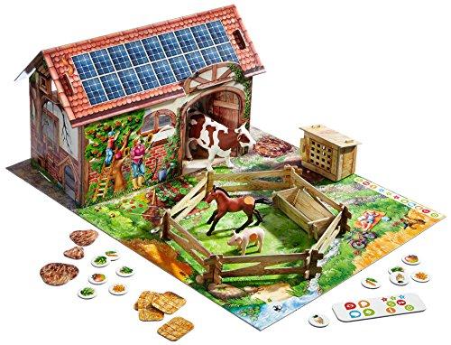 Ravensburger- tiptoi Tier-Set Bauernhof für 14,99€