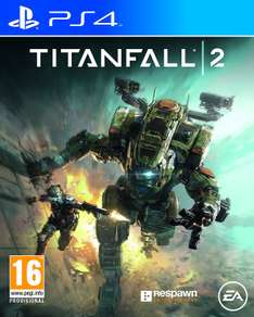 Amazon.it: Titanfall 2 (Xbox One / PS4) für nur 39,16€