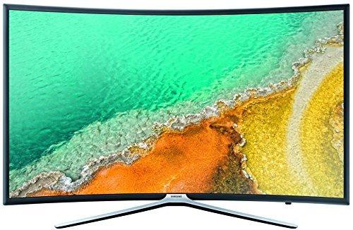 Angebot des Tages: Samsung 55 Zoll Curved Smart TV & weitere reduzierte Fernseher