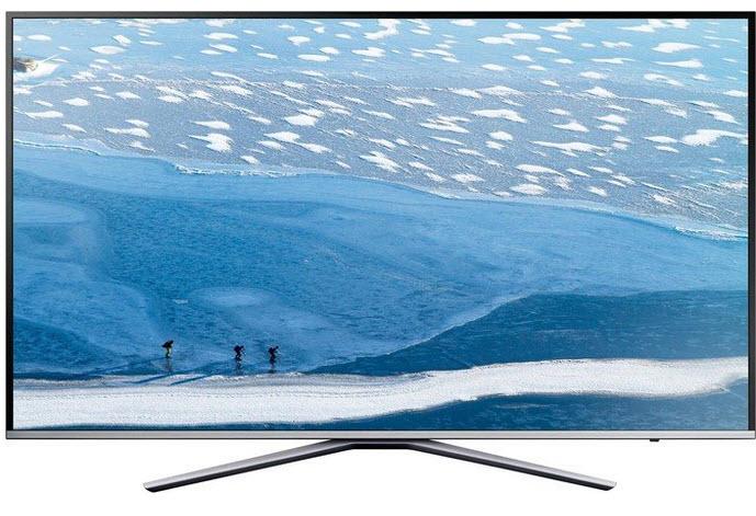 """Samsung UE55KU6400 LED TV 55""""  Black Friday"""