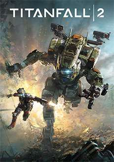 |GAMESONLY| Titanfall 2 PS4 um 33,98€