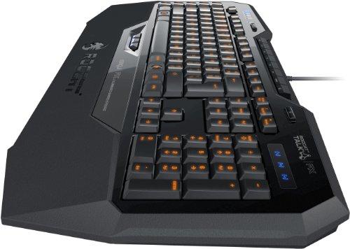 Roccat Isku FX Gaming Tastatur und. 59,50€ - PVG  90€