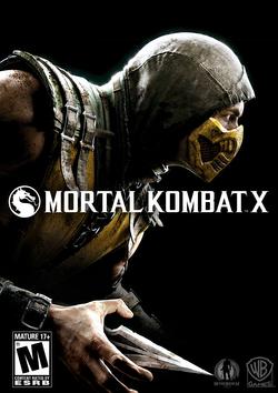 GamesOnly Mortal Kombat X um 15€ + Versandskosten