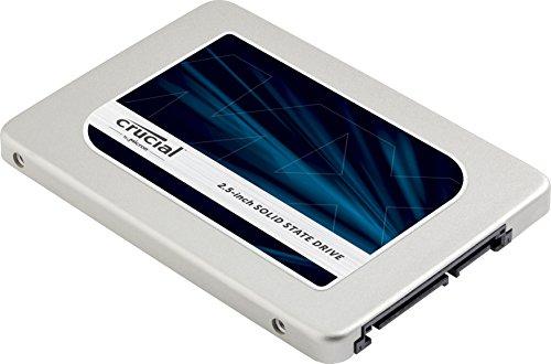 Crucial MX300 SSD (512 GB) um 100 € - Bestpreis - 17% sparen