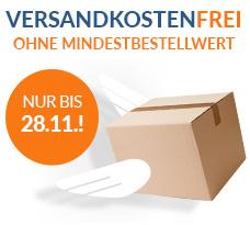[rebuy] Versandkostenfreie Bestellung OHNE Mindestbestellwert!