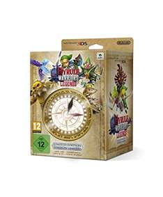 [Amazon.de] Hyrule Warriors: Legends - Limited Edition (3DS) für 24,97€ - 37% sparen