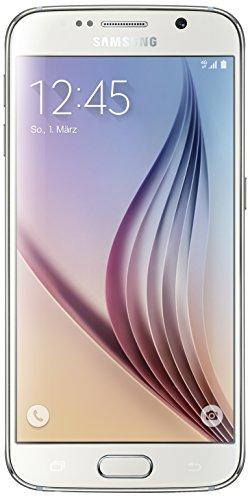 Samsung Galaxy S6 64 GB weiß mit Versand