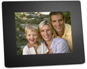 "Kodak EasyShare P736 7"" Digitaler Bilderrahmen für 55€ bei Ebay"