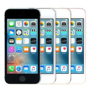 iPhone SE 64gb wie neu