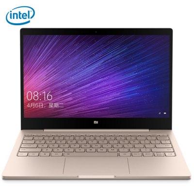 [Gearbest] Xiaomi Air 12 Laptop für 415,39 € - 27% Ersparnis