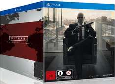[GameStop] HITMAN Collector's Edition (PS4/ Xbox One) für 39,96€ - 55% sparen