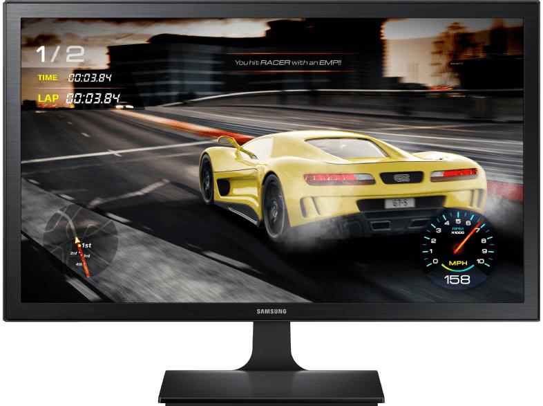 [mediamarkt.at] SAMSUNG Monitor 27 Zoll FHD für 139€