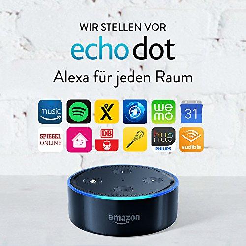 [INFO][Amazon.de] Amazon Echo (Dot!) jetzt ohne Einladung verfügbar!