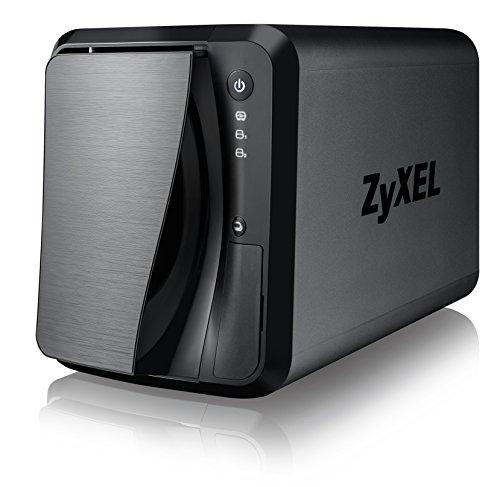 [Amazon] ZyXEL NAS520 für 111,93 € - 18% Ersparnis