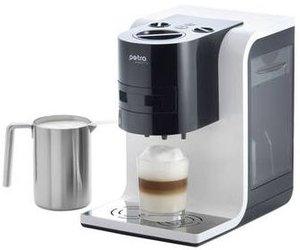 Kaffeepad-Automat Petra KM 45.00 für 100€ bei Amazon