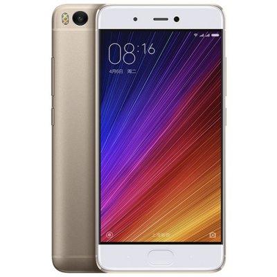 [Gearbest] XiaoMi Mi5s 3GB / 64GB für 214,05 € - 23% Ersparnis