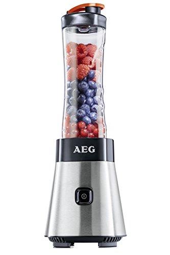 [Amazon.de][PRIME] AEG PerfectMix SB 2400 Mini Mixer mit 0,6l BPA-freier Tritan-Trinkflasche für 24,99€