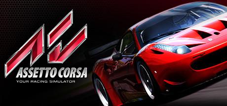 Assetto Corsa für 14,99 bei Steam, und sämtliche DLC's reduziert
