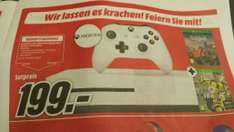 Xbox One S 500GB mit 2 Games
