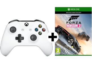 Xbox One S Kontroller + Forza Horizon 3 Standard Edition