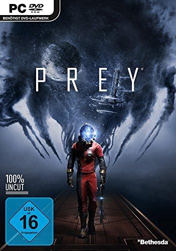 [Amazon.de] Prey (PC) für 24,99€