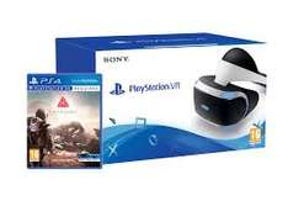 Shopto.net: Sony Playstation VR + Farpoint für 363,62€