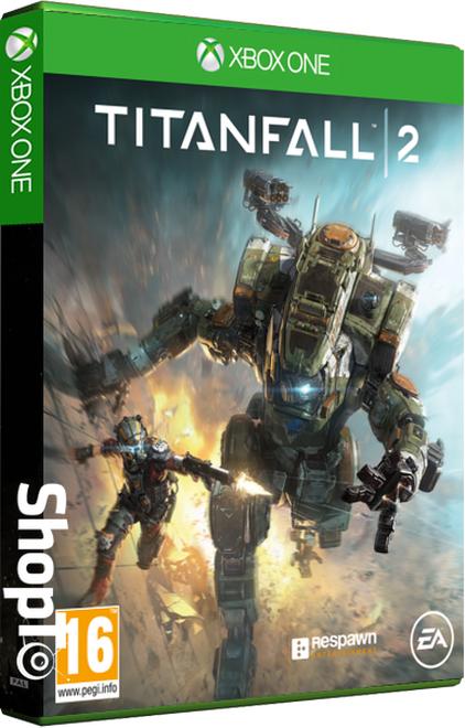 Shopto.net: Titanfall 2 Xbox One oder PS4 für 20,48€