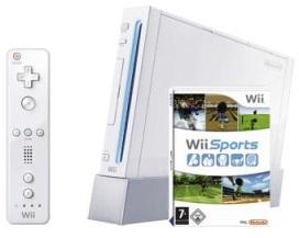 Nur morgen: Nintendo Wii für 142,50€ im Real,-