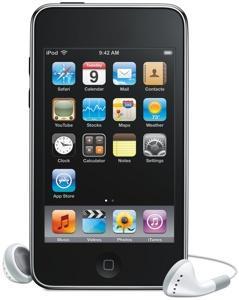 iPod Touch 2G? 8GB für 149€ bei Media Markt Deutschland