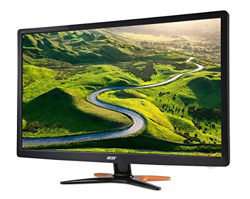 [Amazon Tagesangebot]Acer Predator GN276HLbid 69 cm (27 Zoll) eSports Monitor (VGA, DVI, HDMI, 1ms Reaktionszeit, 144 Hz) schwarz