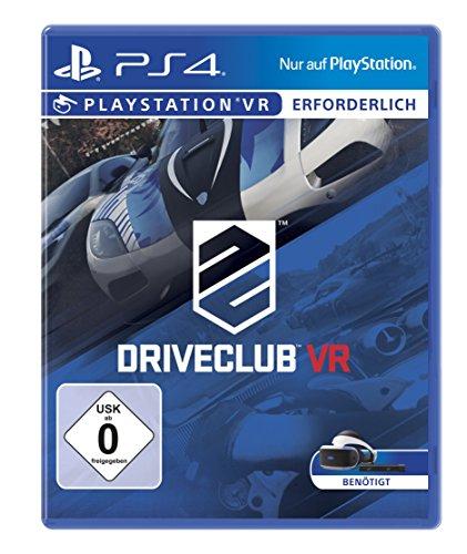 Amazon.de: Driveclub VR (PS4) für 13,93€