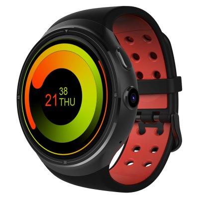 [Gearbest] Zeblaze THOR 3G Smartwatch