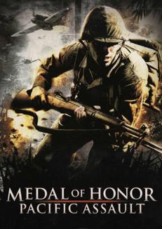 [Origin Auf´s Haus] Medal of Honor™ Pacific Assault gratis