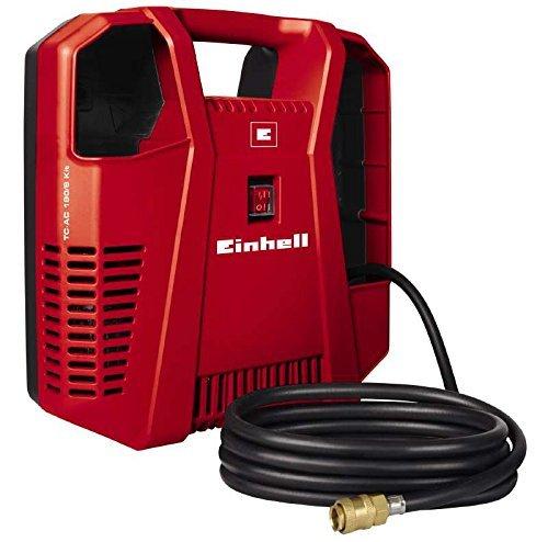 Einhell Kompressor TC-AC 190/8 Kit