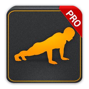 [iOS] [Android] Runtastic Push-Ups PRO Liegestütze & Trizeps kostenlos statt 2,99€
