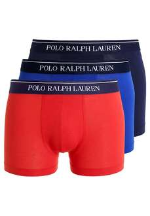 3x Polo Ralph Lauren Boxershorts um 21,95 €