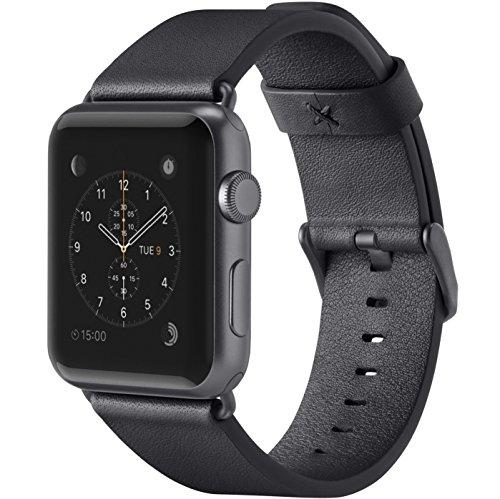 Belkin Apple Watch Lederarmband um 39,99 € - 50%