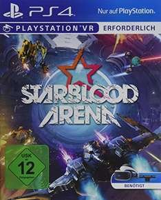 Amazon: Starblood Arena VR (PlayStation VR) für 15,26€