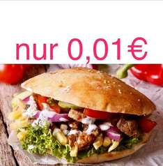 [Oliva Lentia City] Döner Kebab um nur 0,01€ am 30.09.
