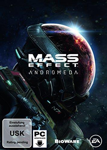 [Amazon.de] Mass Effect: Andromeda - Standard Edition [PC Code - Origin] für 20€