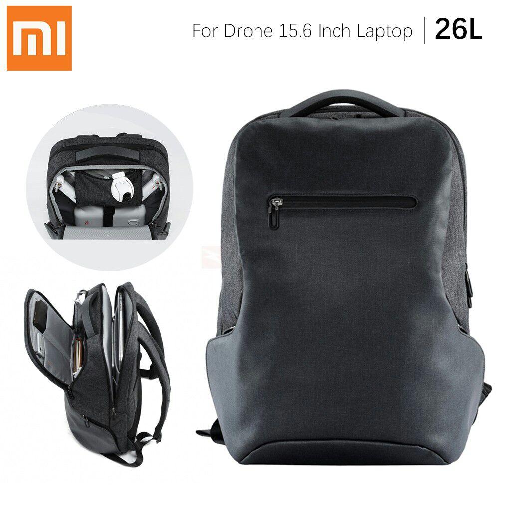[Gearbest] Xiaomi 26L Business / Xiaomi 20L Leisure Backpack für 45 € / 13,33 € mit 25% Rabatt