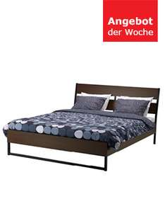 top ikea trysill bettgestell 160x200 um 29 99 63 preisj ger at. Black Bedroom Furniture Sets. Home Design Ideas