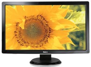 Neuer 24 Zoll Full-HD Monitor Dell ST2410 für 176€