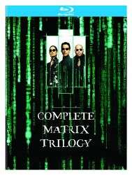 [Blu-ray] Matrix Trilogy und Batman Begins mit dt. Ton