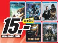[Blu-ray][Games] Schnäppchen im Media Markt Halberstadt