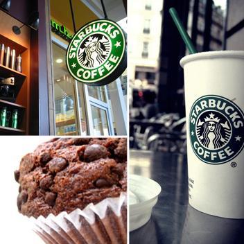 5€ Starbucks Gutschein für 1€ bei CityDeal *UPDATE*