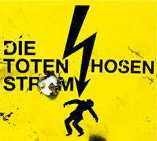 [Kostenloses] Neue Single der Toten Hosen gratis downloaden
