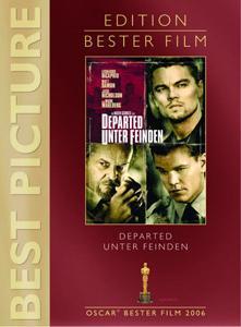 [DVD] 3 DVD Collection Sets vergünstigt