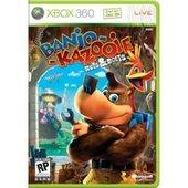 [X360] Banjo-Kazooie: Nuts&Bolts + gratis Teil 1