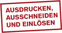 Neue Mc Donalds Gutscheine zum ausdrucken für Deutschland